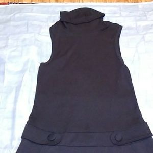 Forever 21 Dresses - Forever 21 Turtleneck Mini Dress